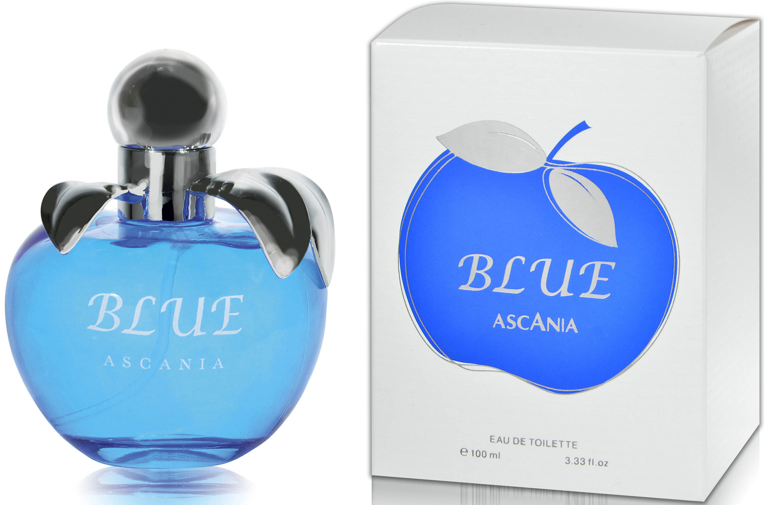 Izybella Blu